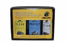 Bestop 11205-00 Cleaner/Protectant Pack