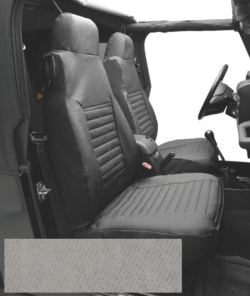 Bestop 29226-09 Seat Covers