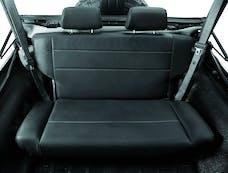 Bestop 39440-01 Trailmax II Fold-N-Tumble Rear Bench Seat