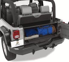 Bestop 42702-01 Instatrunk Modular Kit