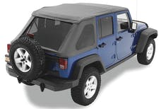 Bestop 56823-35 Trektop™ NX Complete Replacement Soft Top