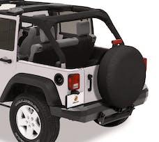 Bestop 61033-15 Tire Cover