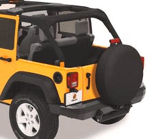 Bestop 61035-35 Tire Cover