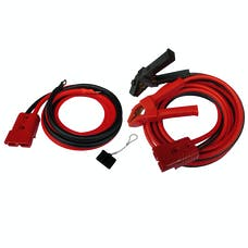 Bulldog Winch 20197 Booster Cable Set 20ft 2ga w/Quick Connects & 7.5ft truck leads