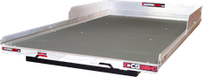 CargoGlide CG1800HD-6348 Slide Out Cargo Tray, 1800 lb capacity, 75% Extension, Plywood Deck