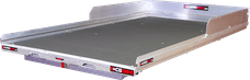 CargoGlide CG2200HD-4146 Slide Out Cargo Tray, 2200 lb capacity, 75% Extension, Plywood Deck