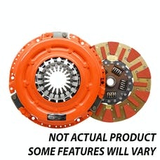 Centerforce DF200200 Dual Friction(R), Clutch Pressure Plate and Disc Set