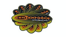 Centerforce 970506 Centerforce(R) Guides and Gear, Exterior Decal