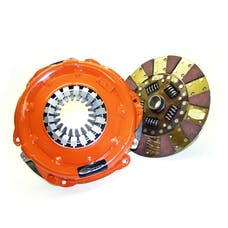 Centerforce DF161739 Dual Friction(R), Clutch Pressure Plate and Disc Set