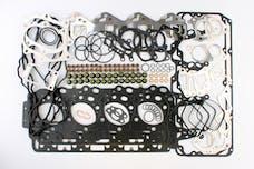 "Cometic Gasket PRO3009T Top End Gasket Kit, 2004-07 6.6L Duramax Diesel V8, 4.100"" Bore"