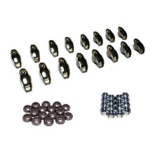 Competition Cams 1212-16 High Energy Steel Rocker Arm Set