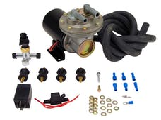 Competition Cams 5500 Electric, Vaccum Pump Kit