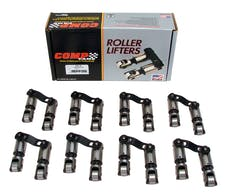 Competition Cams 819-16 Endure-X Roller Lifter Set