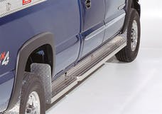 Dee Zee DZ1364 RUNNING BOARD BED SECTION BRITE-TREAD ALUMINUM