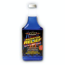 Design Engineering, Inc. 040200 Radiator Relief 16 oz.