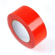 "Design Engineering, Inc. 060103 Speed Tape Red  2"" x 90ft roll"