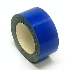 "Design Engineering, Inc. 060104 Speed Tape Blue  2"" x 90ft roll"