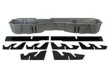 DU-HA 10301 DU-HA Underseat Storage / Gun Case Ash/Gray
