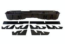 DU-HA 10303 DU-HA Underseat Storage / Gun Case Saddle/Brown