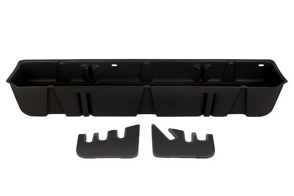 DU-HA 20110 DU-HA Underseat Storage / Gun Case Black