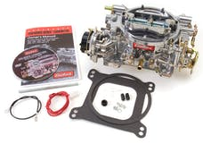 Edelbrock 1403 Performer Series Carburetor 500 CFM Electric