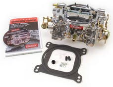 Edelbrock 1404 Performer Series Carburetor 500 CFM Manual