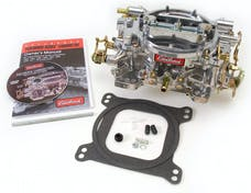 Edelbrock 1405 Performer Series Carburetor 600 CFM Manual