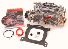 Edelbrock 1411 Performer Series Carburetor 750 CFM Electric