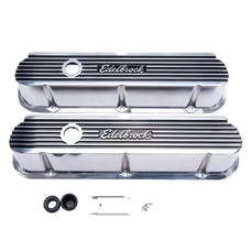 Edelbrock 4264 Elite II Series Valve Cover