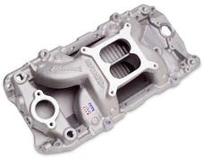 Edelbrock 7561 Intake Manifold RPM Air-Gap 2-0