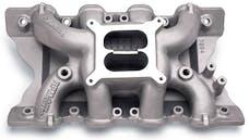 Edelbrock 7564 RPM Air Gap 351-C Intake Manifold