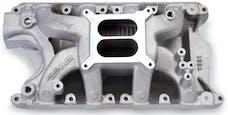 Edelbrock 7581 RPM Air Gap 351-W Intake Manifold