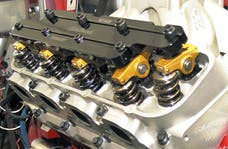 Edelbrock 7797 Cylinder Head Stud Girdle