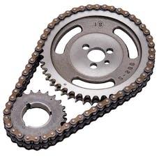 Edelbrock 7800 Performer-Link Roller Timing Chain Set