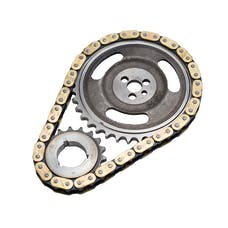 Edelbrock 7801 Performer-Link Roller Timing Chain Set