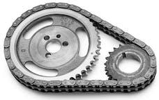 Edelbrock 7802 Performer-Link Roller Timing Chain Set