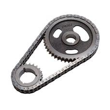Edelbrock 7803 Performer-Link Roller Timing Chain Set