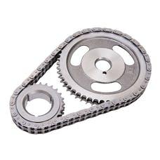 Edelbrock 7804 Performer-Link Roller Timing Chain Set