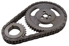 Edelbrock 7805 Performer-Link Roller Timing Chain Set