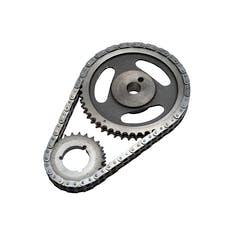 Edelbrock 7808 Performer-Link Roller Timing Chain Set