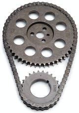 Edelbrock 7809 Performer-Link Roller Timing Chain Set