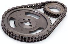 Edelbrock 7810 Performer-Link Roller Timing Chain Set