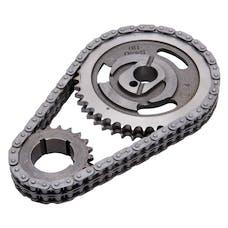 Edelbrock 7811 Performer-Link Roller Timing Chain Set