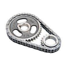 Edelbrock 7828 Performer-Link Roller Timing Chain Set