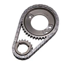 Edelbrock 7829 Performer-Link Roller Timing Chain Set