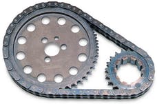 Edelbrock 7880 Victor-Link By Cloyes Timing Chain Set