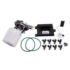 Edelbrock 15672 Supercharger Supplemental Fuel Pump Kit