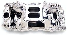 Edelbrock 75614 Intake Manifold RPM Air-Gap 2-0
