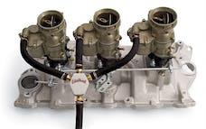 Edelbrock 1281 Mini Fuel Distribution Block Kit