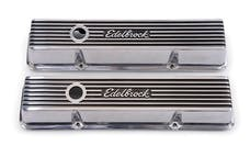 Edelbrock 4262 Elite II Series Valve Cover